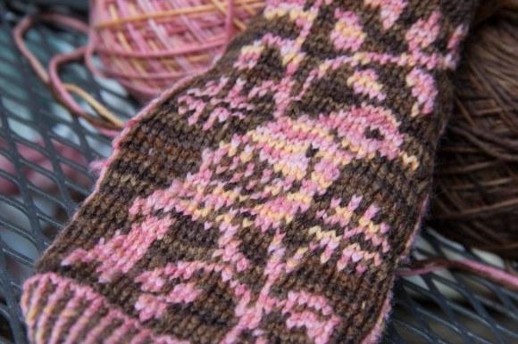 Nightengale socks